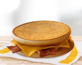 McToast™ peekoni <br>ja juustuga