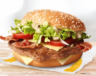 Big Tasty™ <br>peekoniga