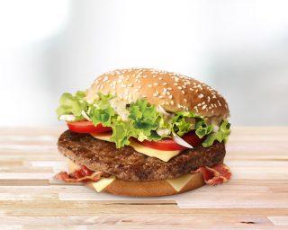 Big Tasty™ <br>peekoniga