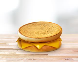 McToast™ <br>topeltjuustuga