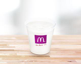 Vanilli jäätisekokteil