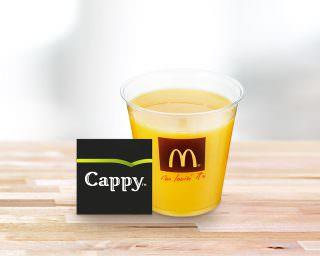 Cappy® apelsinimahl