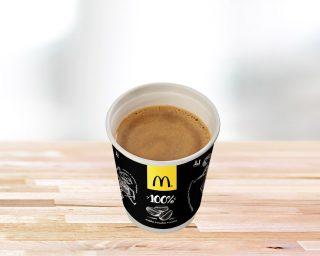 Piimaga kohv