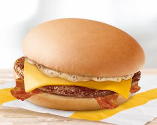 Peekoniburger